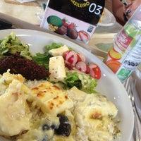 รูปภาพถ่ายที่ Tempero Brasileiro โดย Audrey L. เมื่อ 5/9/2012