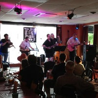 Photo taken at The New Deal Cafe by Paul R. on 6/10/2012