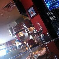 Photo taken at Twist Restaurant & Tapas Bar by Victoria A. on 5/6/2012