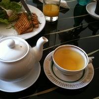 Das Foto wurde bei Café Hilde von Ronny M. am 6/1/2012 aufgenommen
