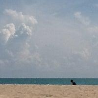 Photo taken at Mae Rumphueng Beach by Jc T. on 4/6/2012