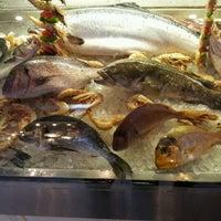 6/6/2012 tarihinde Ricardo S.ziyaretçi tarafından Trança Restaurant'de çekilen fotoğraf