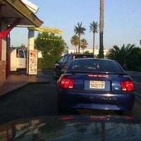 Photo taken at McDonald's by Chris S. on 8/6/2012