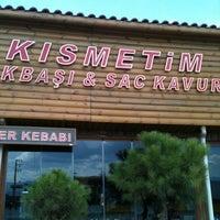 8/18/2012にBarbarosがKısmetim İşkembeで撮った写真