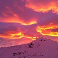7/21/2012 tarihinde Leonardo Z.ziyaretçi tarafından Valle Nevado'de çekilen fotoğraf