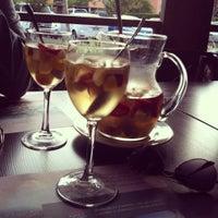 Photo taken at Z Café by Flavia F. on 7/28/2012