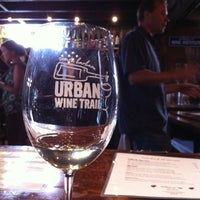 Photo taken at Carr Winery & Tasting Room by Bradley P. on 7/29/2012