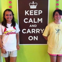 Photo taken at Whipped Cupcakes by Patricia C. on 7/28/2012