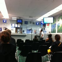Photo taken at Department of Motor Vehicles by Troy P. on 5/4/2012