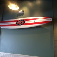 Photo taken at Jersey Mike's Subs by Brian R. on 3/5/2012