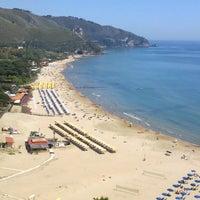 Photo taken at Terrazza di ponente by Andrea S. on 4/28/2012