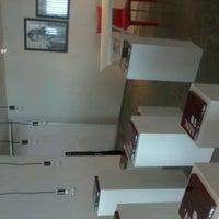 Photo taken at Galeria de Arte A.M.S Marlborough by Rodrigo G. on 9/6/2012