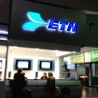 Foto tomada en ETN por Horacio P. el 8/3/2012