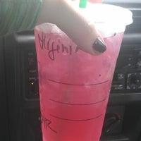 Photo taken at Starbucks by Virginia V. on 7/16/2012
