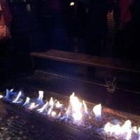 Photo taken at Shelter Lounge by Elliot M. on 5/26/2012