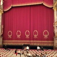 Das Foto wurde bei Bayerische Staatsoper von Laurenz K. am 3/9/2012 aufgenommen