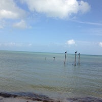 Photo taken at Hotel Villas Flamingos by Claudia A. on 9/1/2012