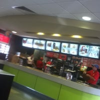 Photo taken at McDonald's by Olaf R. on 4/27/2012