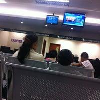 Photo taken at Jabatan Imigresen Malaysia (Immigration Department of Malaysia) by Pria S. on 7/26/2012