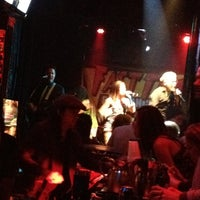 Photo taken at Red Devil Lounge by Katelyn on 8/25/2012