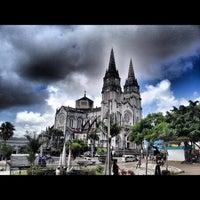 Photo taken at CI Fortaleza by Jorge B. on 4/23/2012