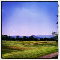Photo taken at Gatlinburg Golf Course by Cabin Fever Vacations .. on 6/25/2012