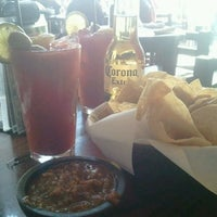 Photo taken at Cabo Wabo Cantina by Rose B. on 2/11/2012