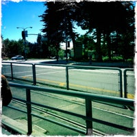 Photo taken at Top Of Campus - SFSU by Aaron A. on 8/6/2012