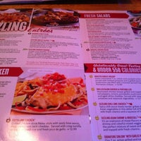 Photo taken at Applebee's by Luis on 8/25/2012