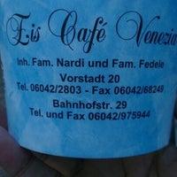 Photo taken at Café & Bar Brunnenwache by Bashar A. on 8/22/2012