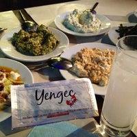8/21/2012 tarihinde Metin H.ziyaretçi tarafından Yengeç Restaurant'de çekilen fotoğraf