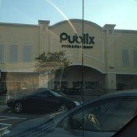 Photo taken at Publix by Alan P. on 5/6/2012