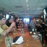 Photo taken at O'Brien's Sports Bar by Paige on 4/21/2012