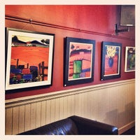 Photo taken at Common Grounds Café by Common Grounds C. on 6/8/2012