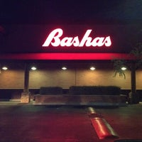 Bashas' - Grocery Store
