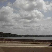 Photo taken at Interstate 40 by Melissa M. on 7/24/2012