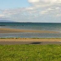 Photo taken at Ballyloughaun Beach by Laszlo M. on 4/28/2012