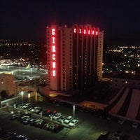 Photo taken at Circus Circus Reno Hotel & Casino by Tony G. on 8/25/2012