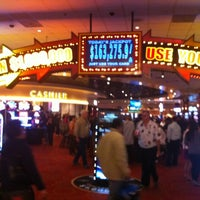 Photo taken at Valley View Casino & Hotel by Wendy G. on 2/27/2012