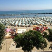 Foto scattata a Hotel Emilia da Emanuele il 8/21/2012