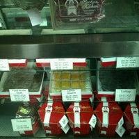 2/18/2012にOnin B.がBecky's Kitchenで撮った写真