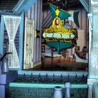 Photo taken at Peter Pan's Flight by Sean M. on 8/18/2012