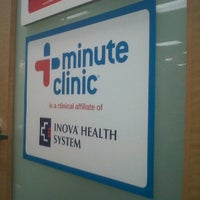 minuteclinic pharmacy in north highland