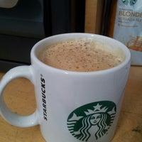 Photo taken at Starbucks by Francisco C. on 7/1/2012