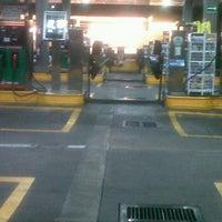 Photo taken at Pemex by Carlos V. on 5/20/2012