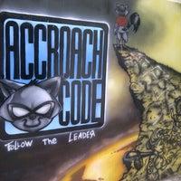 Photo taken at ACCROACHCODE by Ruben H. on 5/31/2012