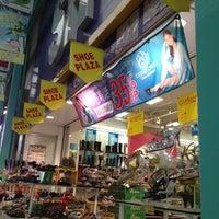 Photo taken at シュープラザ 吉祥寺店 by Analin L. on 7/27/2012