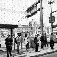Photo taken at Seoul Station Transportation Center by Hak-Joon L. on 5/14/2012