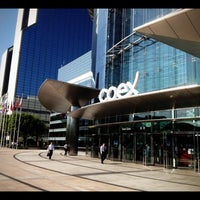 Photo taken at COEX by Tadahiro M. on 6/27/2012