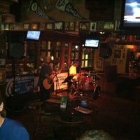 Photo taken at Baker St. Pub & Grill by Chellie d. on 3/30/2012